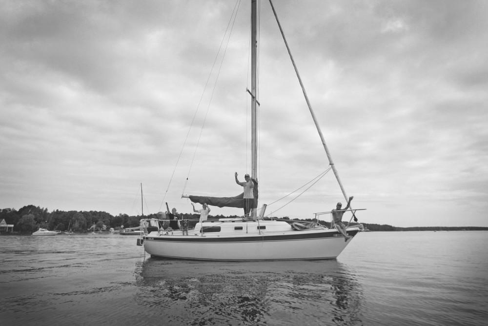 Boat (4/5)