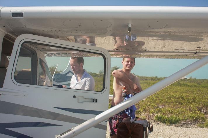 Plane ride-3