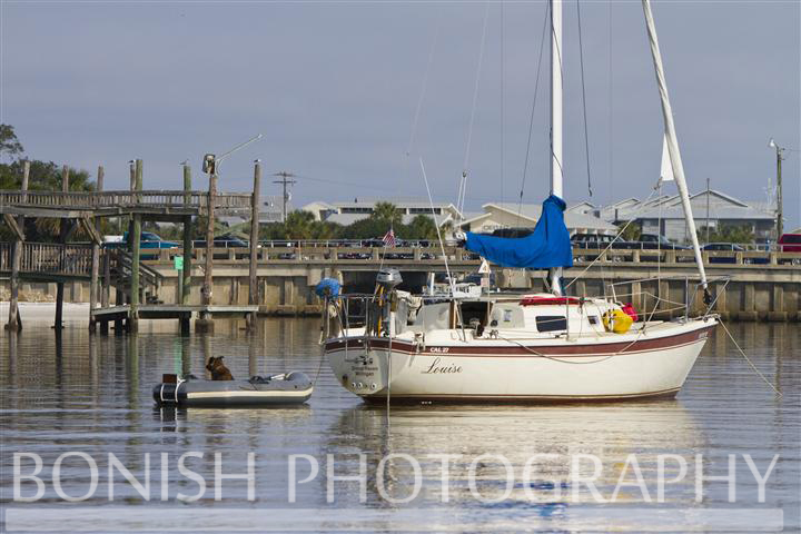 katieandjessieonaboat-5