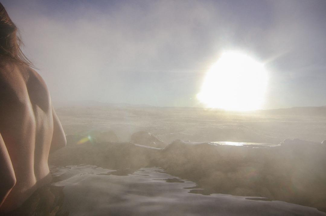 mammoth hot springs-10