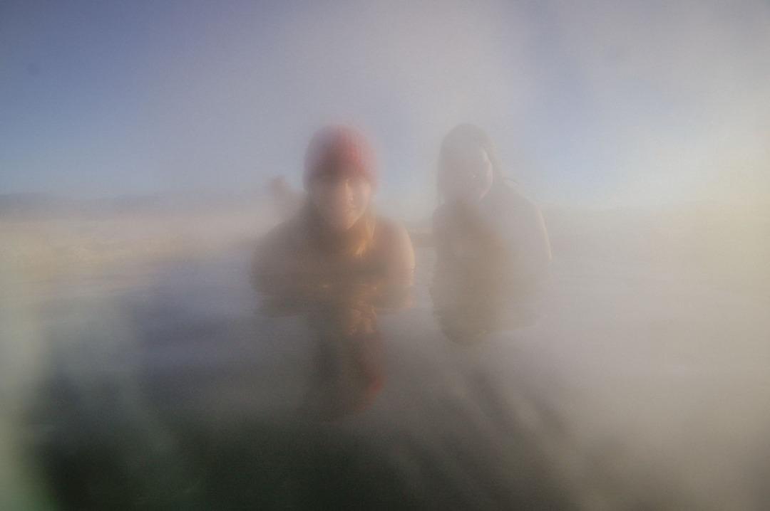 mammoth hot springs-11