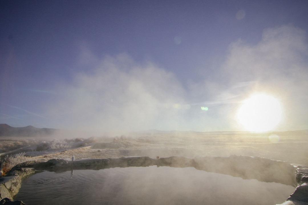 mammoth hot springs-7