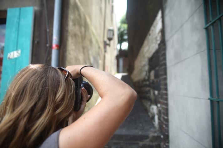 Jessie Zevalkink, Photographer, Bonish Photography, Savannah