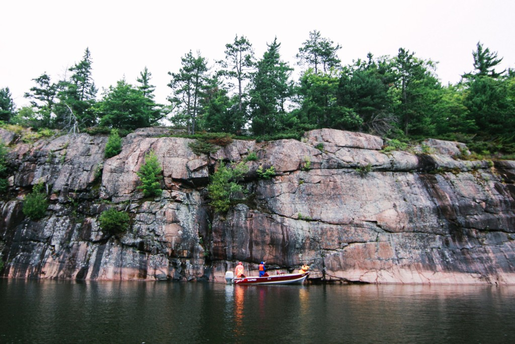 Lake Georgie-26