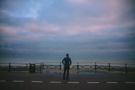 English Channel -2