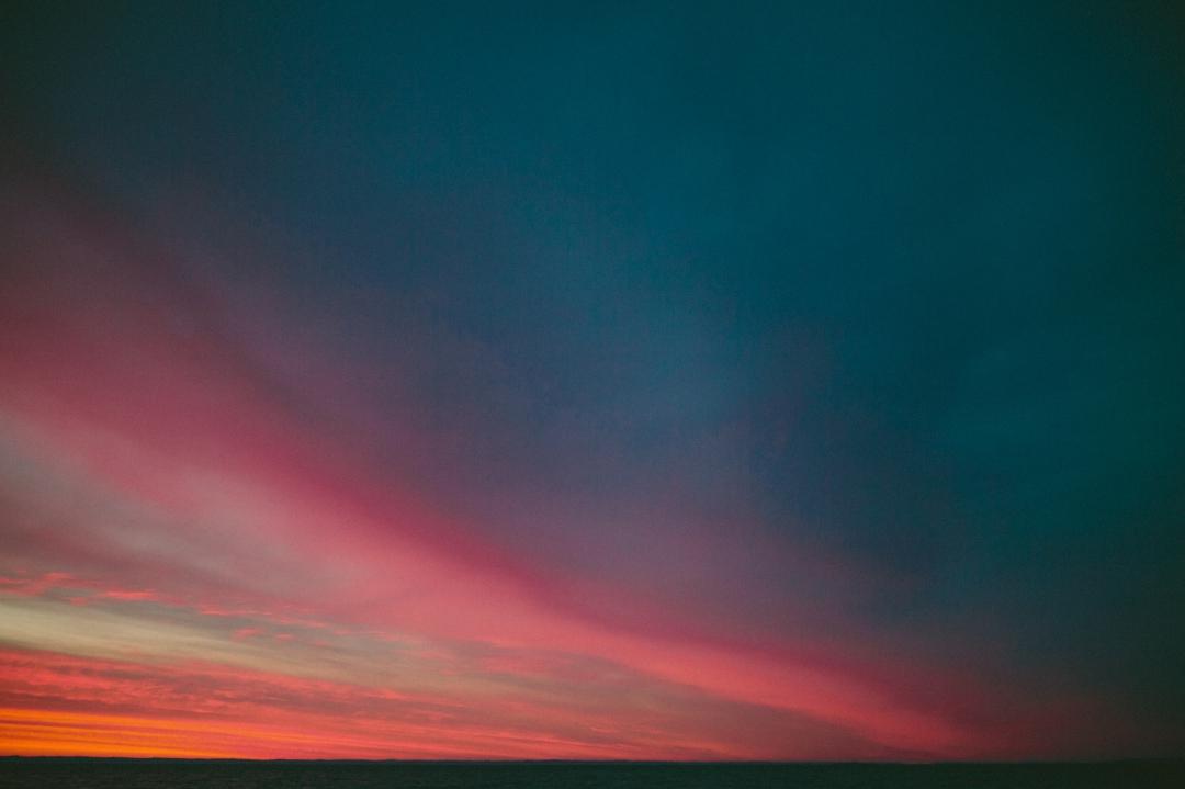 Sunrise -4
